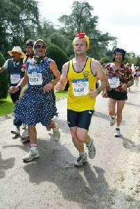 000 Marathon du Médoc 06-09-2008