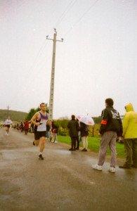 001 Marathon de Bourgogne Novembre 1998