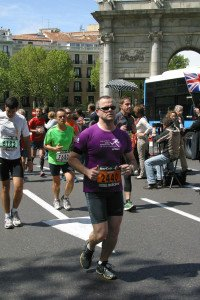 001 Marathon de Madrid 22 Avril 2012
