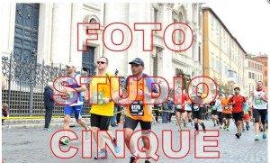 001 Marathon de Rome 23-03-2014