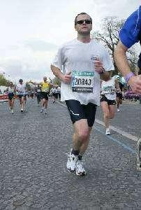 002 Marathon de Paris 09-04-2006