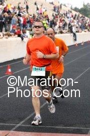 003 Marathon d'Athènes 04-11-2007