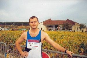 003 Marathon de Bourgogne Novembre 1998