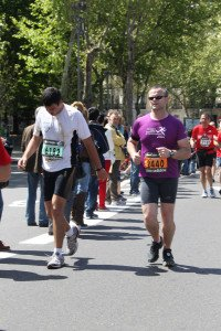 003 Marathon de Madrid 22 Avril 2012