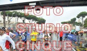 003 Marathon de Rome 23-03-2014