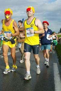 003 Marathon du Médoc 06-09-2008