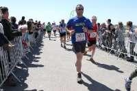 003 Marathon Mont Saint Michel 13-05-2012