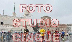 004 Marathon de Rome 23-03-2014