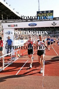 005 Marathon de Stockholm 03-06-2006