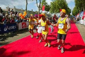 005 Marathon du Médoc 06-09-2008