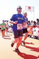 005 Marathon Mont Saint Michel 13-05-2012