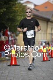 008 Marathon Oslo 25-09-2011