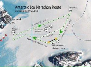 069 Marathon Antarctique 25-11-2016