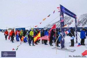 072 Marathon Antarctique 25-11-2016