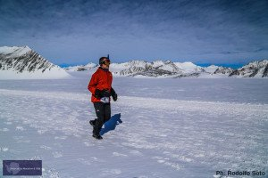 073 Marathon Antarctique 25-11-2016