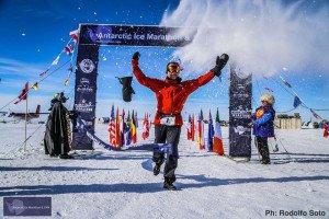 075 Marathon Antarctique 25-11-2016