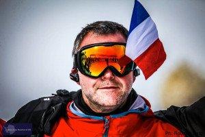 076 Marathon Antarctique 25-11-2016
