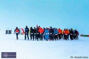 077 Marathon Antarctique 25-11-2016