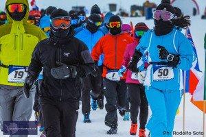 078 Marathon Antarctique 25-11-2016