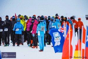 081 Marathon Antarctique 25-11-2016