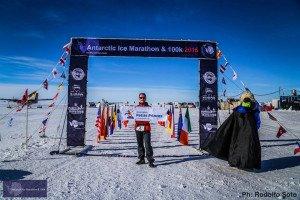085 Marathon Antarctique 25-11-2016