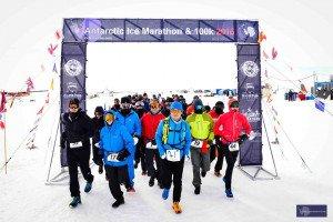 088 Marathon Antarctique 25-11-2016