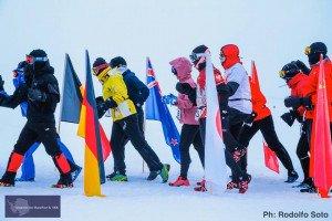 090 Marathon Antarctique 25-11-2016
