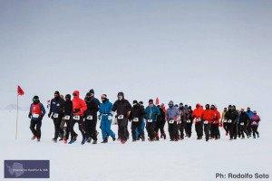 096 Marathon Antarctique 25-11-2016
