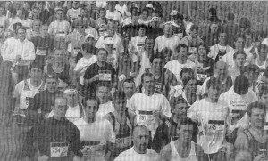 Marathon des grands crus de Bourgogne bis 24-10-1998