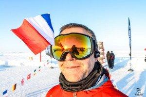 002 Marathon du Pôle Nord 09-04-2017