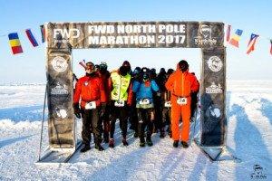 003 Marathon du Pôle Nord 09-04-2017