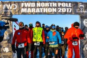 004 Marathon du Pôle Nord 09-04-2017