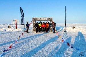 014 Marathon du Pôle Nord 09-04-2017