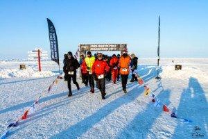 017 Marathon du Pôle Nord 09-04-2017