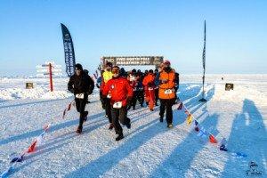 018 Marathon du Pôle Nord 09-04-2017