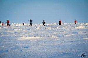 025 Marathon du Pôle Nord 09-04-2017