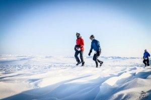 027 Marathon du Pôle Nord 09-04-2017