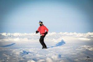 028 Marathon du Pôle Nord 09-04-2017