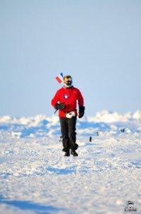 029 Marathon du Pôle Nord 09-04-2017