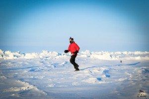 037 Marathon du Pôle Nord 09-04-2017