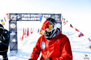 045 Marathon du Pôle Nord 09-04-2017