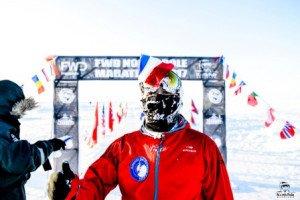 046 Marathon du Pôle Nord 09-04-2017