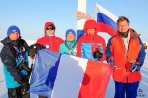 048 Marathon du Pôle Nord 09-04-2017