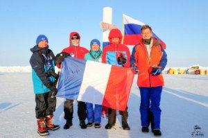 049 Marathon du Pôle Nord 09-04-2017